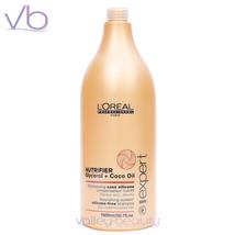 L'Oreal Professionnel Serie Expert Nutrifier, Shampoo, 1500ml - $42.00