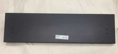 "Ikea Laxarby Flat FRONT DRAWER FACE Black Brown Sektion kitchen 18"" X 5"" image 3"