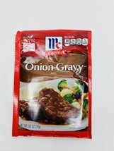 McCormick Onion Gravy Mix - 0.87 Oz  - $14.99