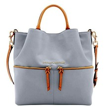 Dooney & Bourke City Large Dawson Shoulder Bag