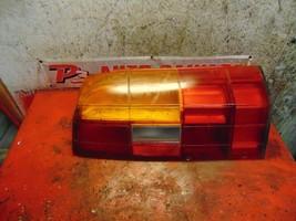 93 92 91 Mercury Capri convertible oem drivers left brake tail light ass... - $29.69