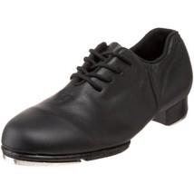 Bloch Dance Flex Tap Shoe,Black,12 X US Little Kid - $52.55