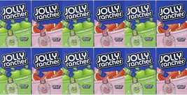 12 pack Box Mixed Variety JOLLY RANCHER ~ 6 Green Apple & 6 Watermelon D... - $23.74
