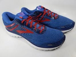 Brooks GTS 18 Victory Collection Size 11 M (D) EU 45 Men's Shoes 1102711D492