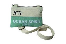 """Pine Creek 9"""" x6"""" Ocean Spirit Cross Body Bag 9"""", 9"""" x 6"""" - $120.10"""