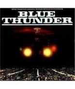 Blue Thunder Soundtrack/Score Vinyl LP ( Ex. Cond.) - $31.80