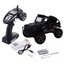 1:22 2.4G 4WD High Speed RC Desert Buggy Truck Radio Remote Control Off ... - $110.00