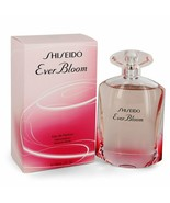 Shiseido Ever Bloom By Shiseido Eau De Parfum Spray 3 Oz For Women - $76.63
