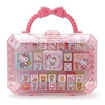 Hello Kitty Family Stamp Set - $22.70