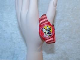 Vntage Rare Betty Boop & Friends Watch Ink Well Bimbo Red Wind Up Koko R... - $150.00