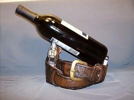 Pistol In Belt Bottle Holder    926   ABC - $16.95