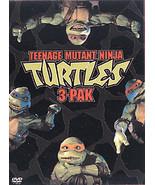 Teenage Mutant Ninja Turtles Three Pack Teenage Mutant Ninja Turtles/Tee... - $12.17