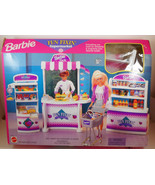 Barbie Fun Fixin Supermarket Mattel 1997 Box Playset - $44.54
