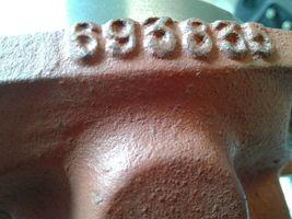 693835  Bearing Housing image 4