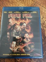 Sushi Girl (Blu-ray Disc, 2013) Tony Todd,Mark Hamill - $3.00