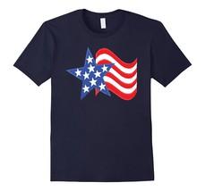 American Flag 4th of July t-shirt Men - $17.95+