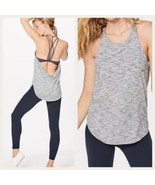 Women's Lululemon Raise the Barre Tank sz 12 - $57.02