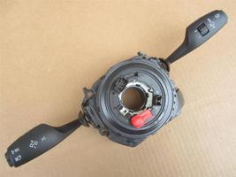 OEM 11-17 BMW X3 F25 Control Arm Multi Switch Clock Spring w High Beam A... - $200.00