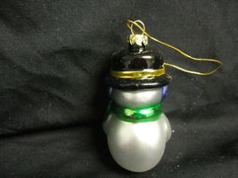 Avon Exclusive Design Traditional Glass Christmas Ornaments image 7