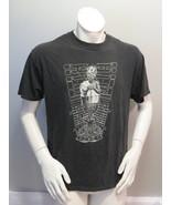 Mars Volta Shirt - 2009 Crazy Graphic Shirt - Men's Large - $49.00