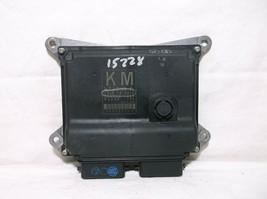07-08-09  MAZDA 3/  2.3L/  AUTO/  ENGINE CONTROL MODULE/ COMPUTER/ ECU.E... - $37.87