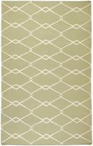 Surya Fallon Horizontal Sage/cream Area Rug 8'  x 11' - $444.51