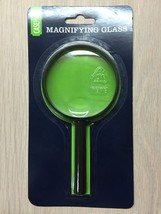 Magnifying Glass Reading Magnify Low Vision Aid Magnification.               A29