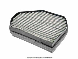 Mercedes r170 Cabin Air Filter Combination Filter Charcoal Corteco Oem +Warranty - $40.85