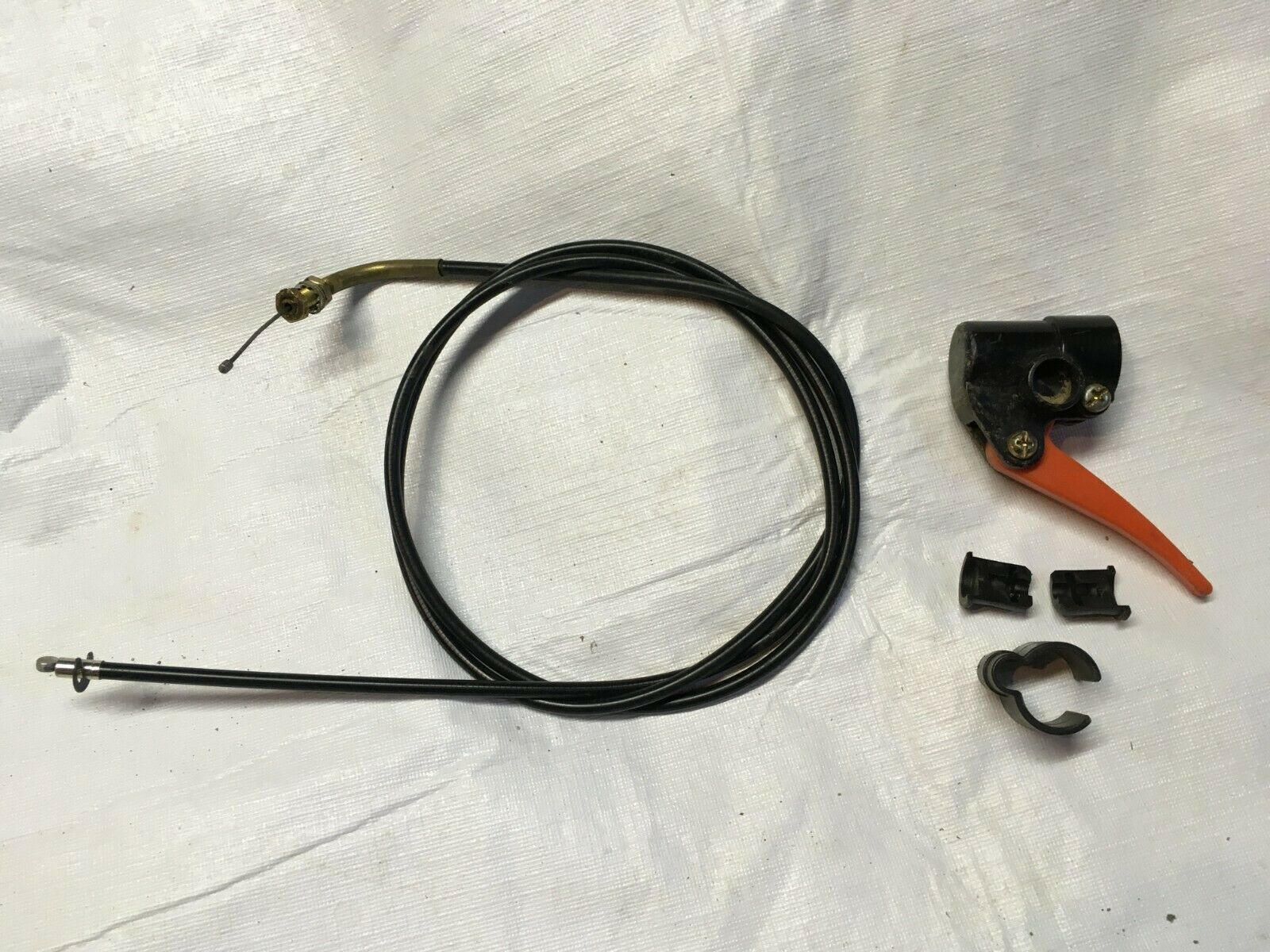 ECHO TC210 Throttle Cable & Trigger Assembly - $25.00