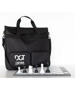 "DGT Centaur Travel Bag - Chess Carrying bag Suitable for 40 cm (16"") boa... - $72.06"