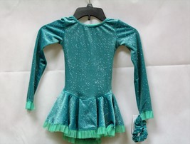 Mondor Model 2739 Born to Skate Skating Dress - Little Mermaid Size Adul... - $95.00