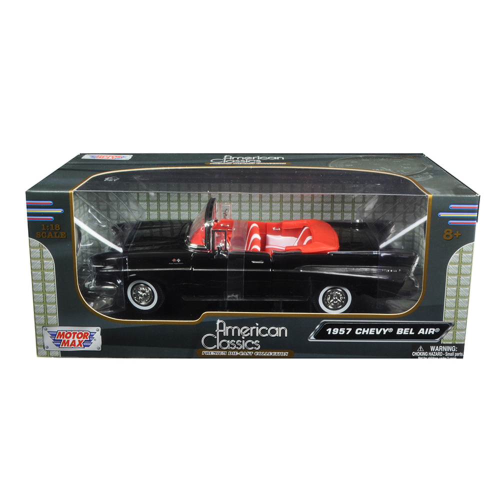 Maserati Gran Turismo 2007 Pearl White 1:24 Model MOTORMAX