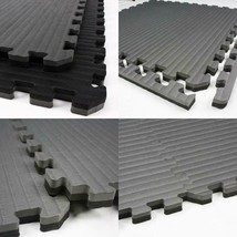 Incstores - Tatami Foam Tiles - Extra Thick Mats Perfect For Martial Art... - $153.40