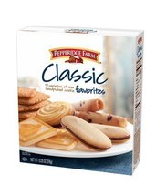 Pepperidge Farm Classic Cookie Collection, 13.25 oz - $14.99