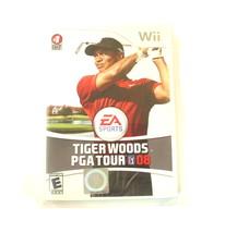 Nintendo Game Tiger woods pga 08 - $7.99