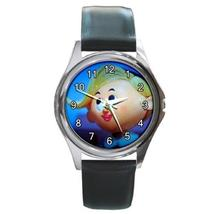 Rudolph The RED-NOSED Reindeer Hermie The Dentist Watch GOLD-TONE Or SILVER-TONE - $25.99