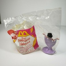 Caliope and Titan Hercules #8 McDonald's Happy Meal Toy Disney 1996 VINTAGE - $5.99