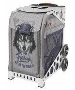ZUca Insert Bag only Fierce on the Field - Frames Sold Separately - $44.06
