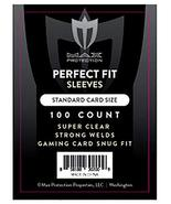 MAX Pro Sleeves Ultra Perfect Fit MTG size protection - $7.76