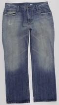 MINT Joe's Jeans Zappa Vintage Series Boot Blue Jeans MENS 38 x 33 Distr... - $29.99