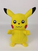 """Pokemon Pikachu 12"""" Classic Stuffed Toy Plush Toy Factory  - $20.74"""