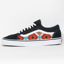 Vans Low top Custom 'Aztec Sided'  Available in all sizes for Men, Women... - $175.00