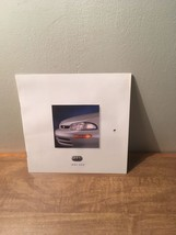 1994 Chevrolet Geo Car Sales Brochure - $8.90