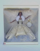 Very Rare Celebration Barbie 2000 Special Edition Holiday African Americ... - $49.50