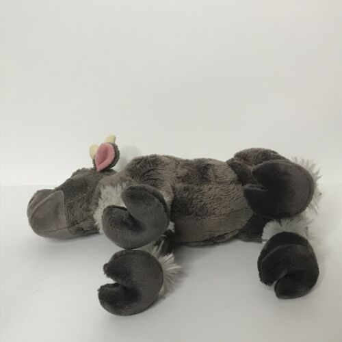 "Disney Store Sven From Frozen Plush Stuffed Animal 11"" Long image 7"