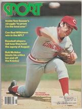 1978 Sport Cincinnati Reds Bengals Tom Seaver Nolan Ryan Philadelphia P... - $2.50