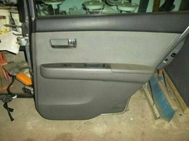 Door Trim Panel, Rear Passenger 82900-ET101 Nissan Sentra 2012 2011 2010... - $133.65