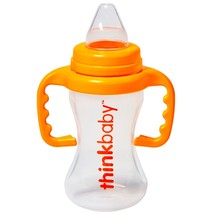 Thinkbaby Sippy Cup - Orange - $9.00