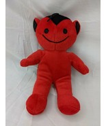 """Red Devil Squeak Toy 8"""" Top Pet Products Stuffed Animal Toy - $8.96"""