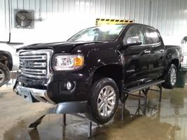 2015 Gmc Canyon Steering Wheel Brown - $163.35